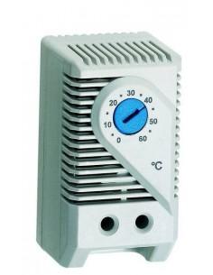Termostato pequeño ventilación
