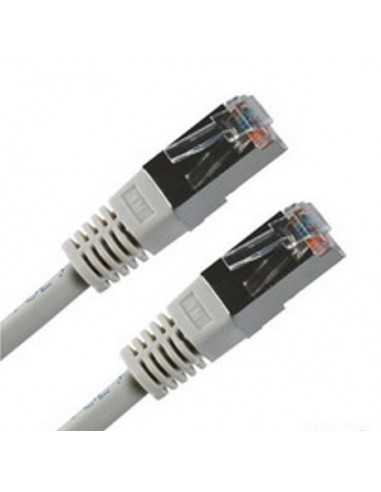 CABLE RED LATIGUILLO RJ45 CAT.5E SFTP AWG24, 7 MTS 8433281002654