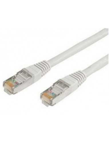 CABLE RED LATIGUILLO RJ45 CAT.5E SFTP AWG24, 1.0 M 8433281005365