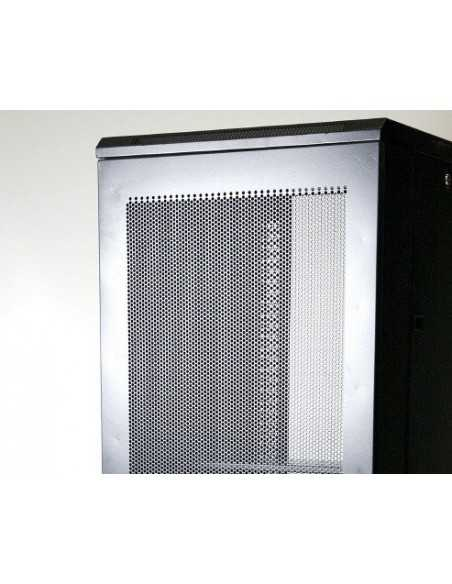 "Rack 19"" 32U 600X600 Pta metálica. SIN accesorios"