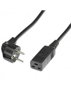 CABLE ALIMENTACION 2 mts. IEC320-C19 16A/250V 19.08.1552