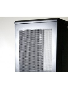 """Rack 19"""" 42U 800X1200 Pta metalica. SIN accesorios, especialistas en venta rack online"""