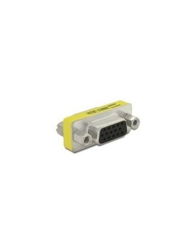 ADAPTADOR VGA, HDB15/H-HDB15/H
