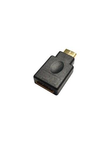 ADAPTADOR HDMI V1.3, A/H-C(MINI HDMI)/M