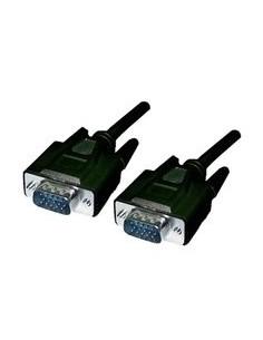 CABLE SVGA, HDB15/M-HDB15/M