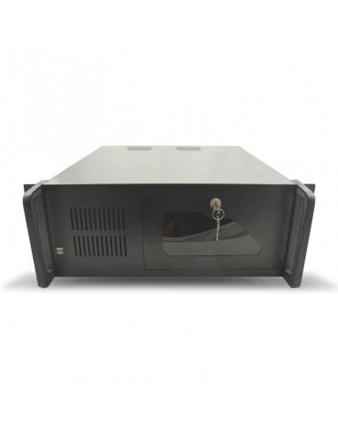 "Caja ATX de 4U para montaje en rack de 19"""