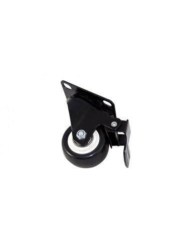 kit de de 4 ruedas para rack serie ARTE