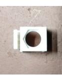 Adaptador Fibra Óptica Keystone ST