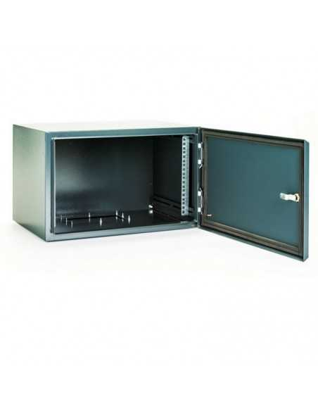 Rack mural IP54 12U F-400MM interior 2