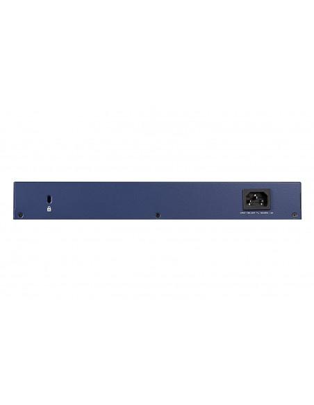 Switch ProSAFE 24 puertos autosensing 10/100/1000 Base-T