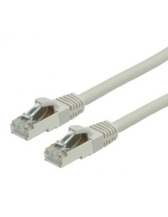 CABLE RED LATIGUILLO RJ45 CAT.5E SFTP AWG24, 1.0 M
