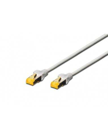 Latiguillo RJ45 S-FTP  CAT6A LSZH 0,25cm