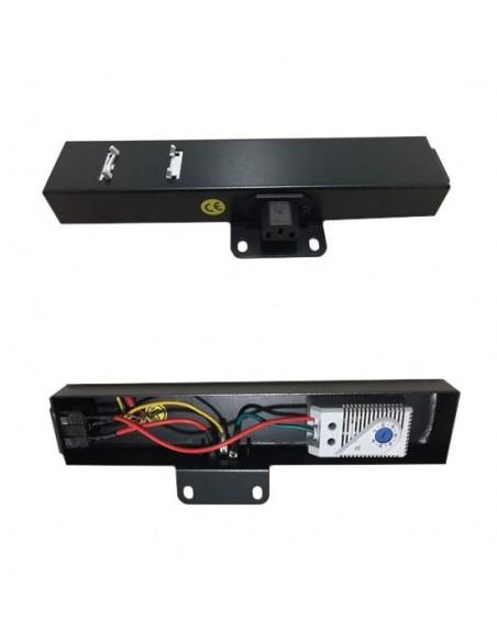 Kit termostato para und. vent. techo