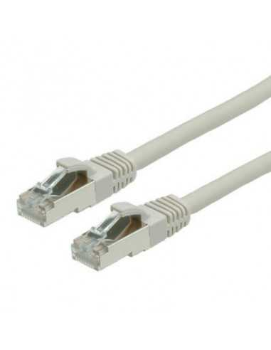 CABLE RED LATIGUILLO RJ45 CAT.6 SFTP AWG24, 15 M