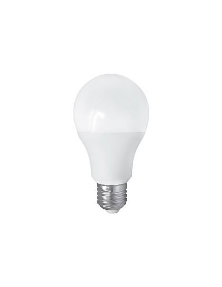 BOMBILLA LED E27 A60 12W 4000K 1055 LM