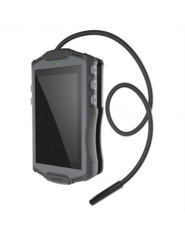 Cámara Portatil para Inspecciones con Display LCD