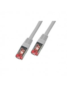 LATIGUILLO CAT6 SFTP 1m RJ45