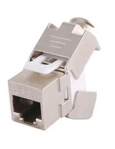 Conector RJ45 CAT6 FTP Sin...