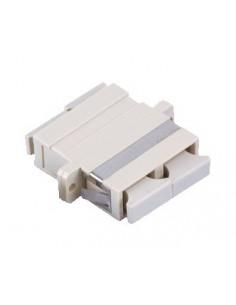Adaptador Duplex SC/UPC OM1