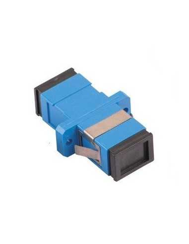 Adaptador F. O. Simplex SC-UPC monomodo