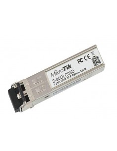 Transceiver SFP MULTIMODO LC