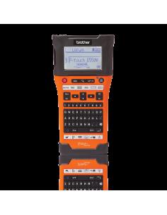 Rotuladora electrónica portátil PTE550WVP