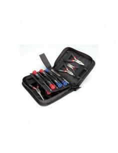 Juego de 19 herramientas de precisión