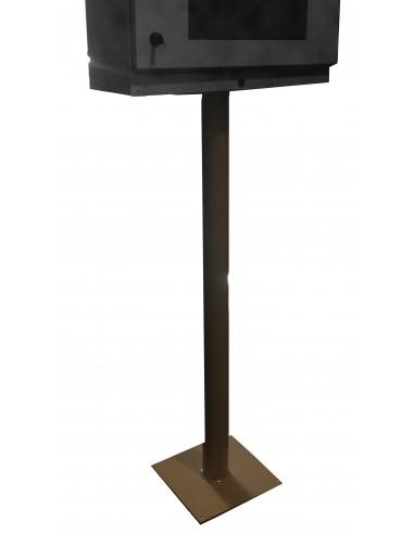 Pie para armario compacto para pc EAN-506026