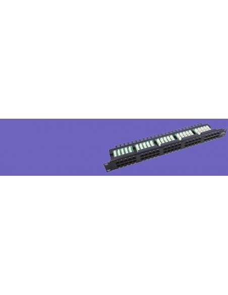 Patchpanel RDSI