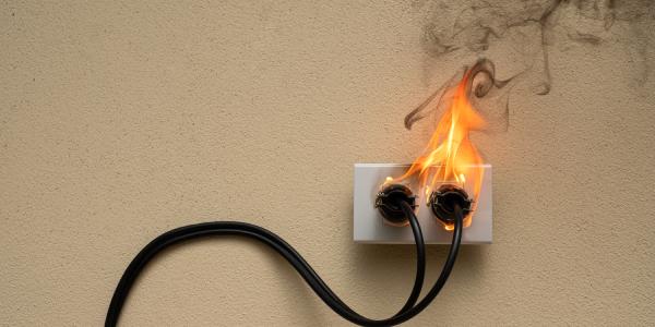 La importancia de proteger los cables eléctricos y evitar cualquier accidente
